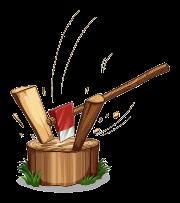 Купить дрова в Уфе